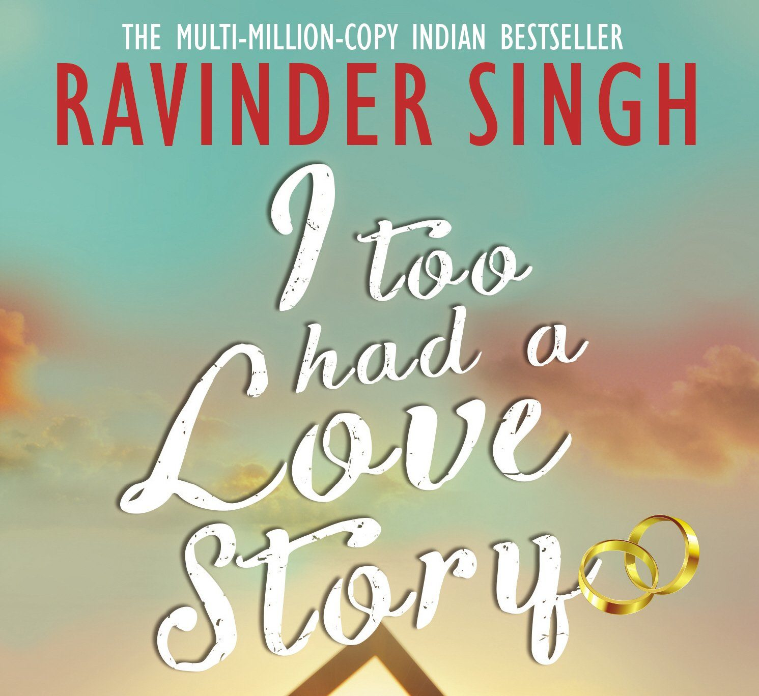 Book Review of I Too Had a Love Story