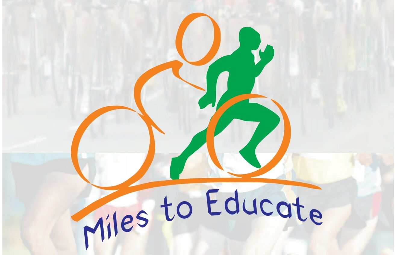 Miles to Educate