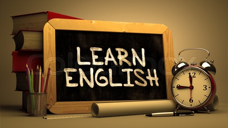 10 Tips For Learning English