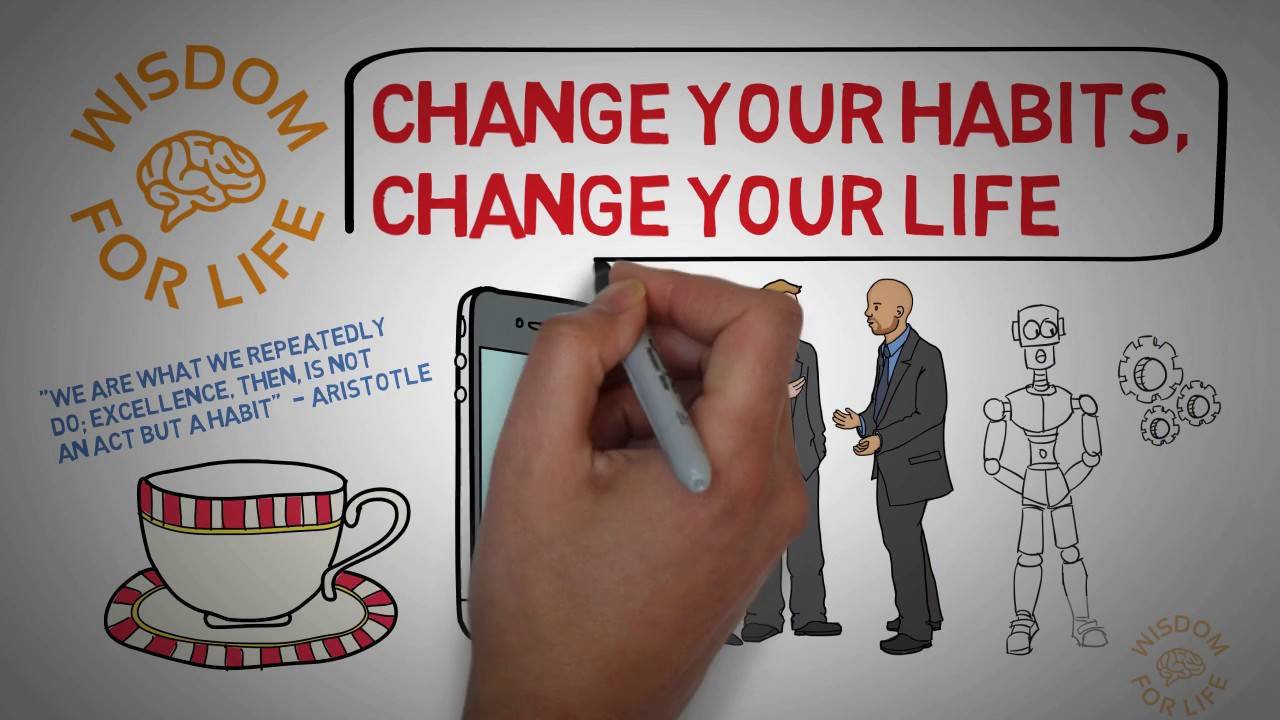 Ten Daily Habits That Can Change Your Life Completely