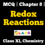 MCQ of Redox Reactions