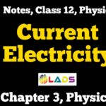Current Electricity Notes