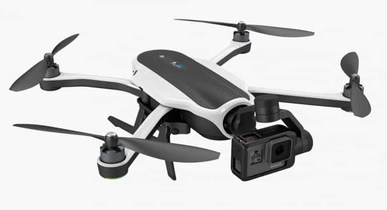 best action camera for fpv drone