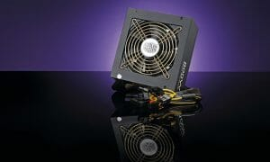 best power supply for x570 motherboard