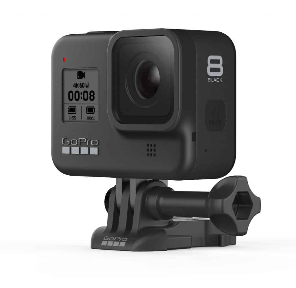 best action camera for fpv