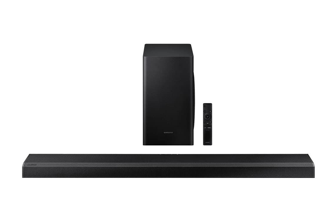 Top 4 Best Soundbar for LG OLED TV in 2021