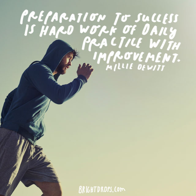 Hard Working Quotes 2