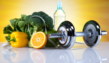 7 Steps to Starting a Healthy Lifestyle
