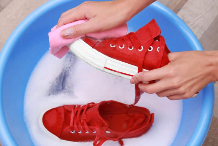 Shoe Care Tips and advice