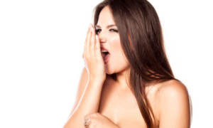 Eight Ways to Cure Bad Breath