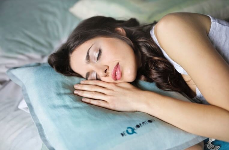 Tips to Sleep Better at Night Naturally