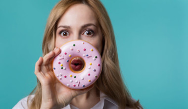 Doughnut Fun Facts That You Probably Don't Know