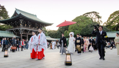 Japan Culture That Are a Little Baffling to Outsiders