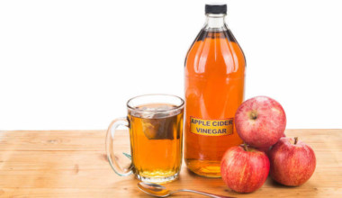 Apple Cider Vinegar Uses and Benefits