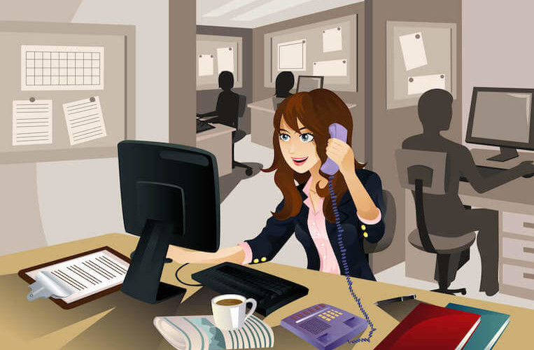How Being Positive Can Increase Productivity in Workplace