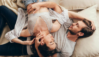 12 Ways to tell if your partner loves you