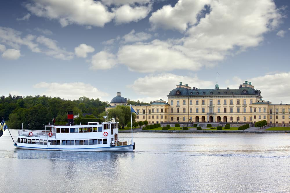12 Amazing Places To Visit In Sweden