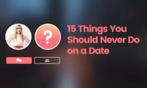 Dating advice for a date