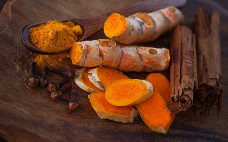 Ten most incredible turmeric health benefits