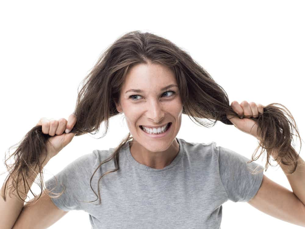 Healthy hair care tips for the best hair