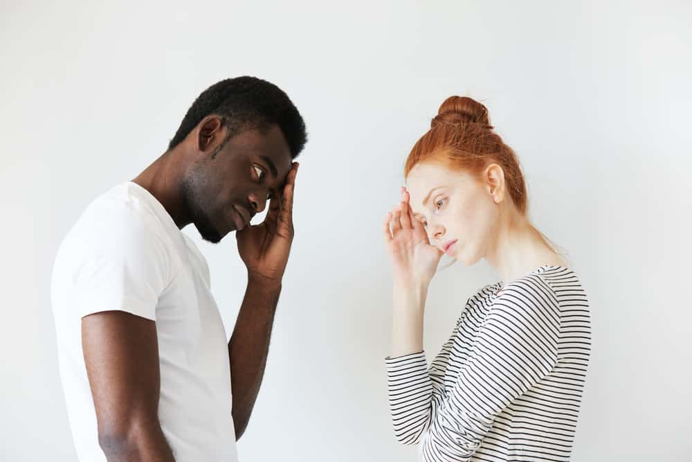 why relationships fail nowadays