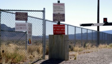 Interesting Facts About The Mystery Surrounding Area 51