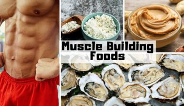 Muscle-Building Foods for Skinny Guys