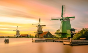 16 Ways Netherlands is Leading the World to a Brighter Future