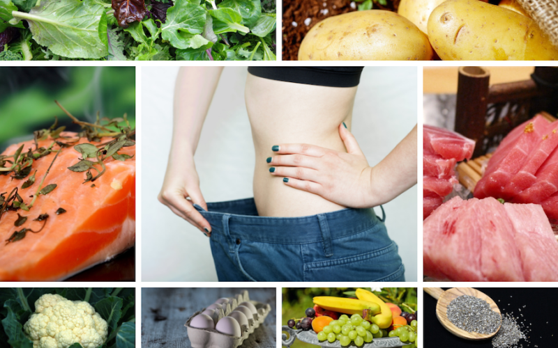 20 Best Foods for Weight Loss