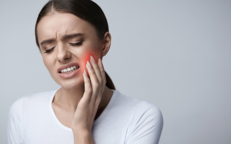 Top 10 Effective Home Remedies for Toothache