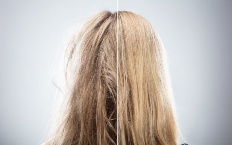 Top 10 Natural Ways to Straighten Your Hair