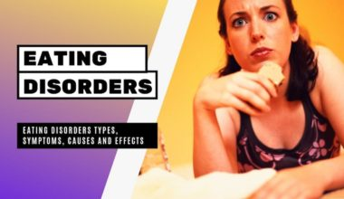 Eating Disorders Types, Symptoms, Causes and Effects