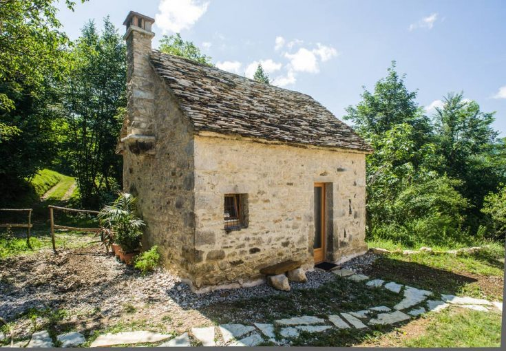 Dairy Cottage in the Dolomites - Guest suites for Rent in Trichiana, Veneto, Italy