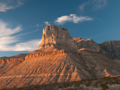 guadalupe mountains park
