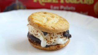 International S'mores...Twists on an American Classic