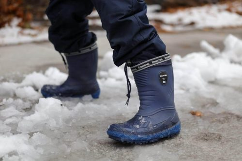 kuoma rubber boots kids