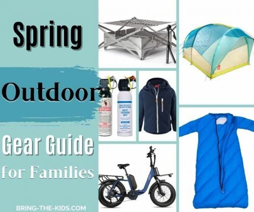 spring outdoor gear guide