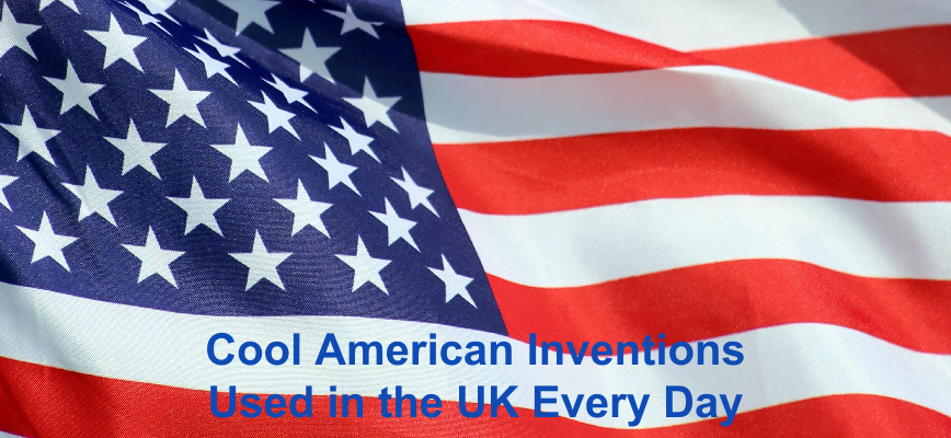 Cool American Inventions