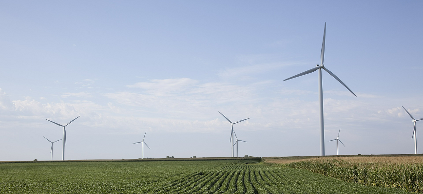The Benefits of Wind Energy