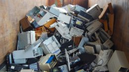 What Happens to Your PC When it is Recycled?