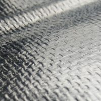 Why is double-layer aluminium texture needed?