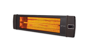 BVF Remina outdoor infrared heater