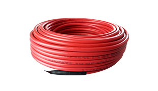 BVF SX outdoor heating cable