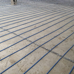 BVF WFD floor heating cable