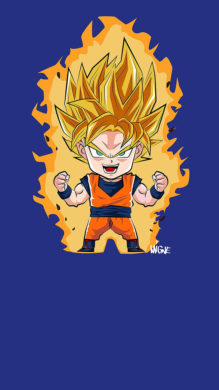 Dragon Ball Z Wallpaper Iphone 11 Pro Max