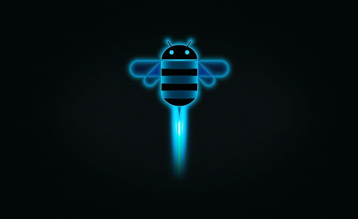 Wallpaper Android Honeycomb