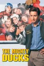 Nonton Streaming Download Drama The Mighty Ducks (1992) Subtitle Indonesia