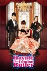 Nonton Streaming Download Drama Hayate the Combat Butler (2011) dew Subtitle Indonesia