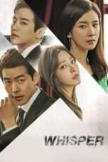 Nonton Streaming Download Drama Whisper (2017) Subtitle Indonesia