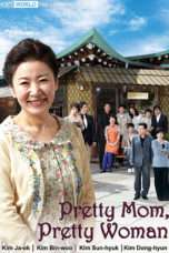 Nonton Streaming Download Drama Pretty Mom, Pretty Woman (2010) Subtitle Indonesia